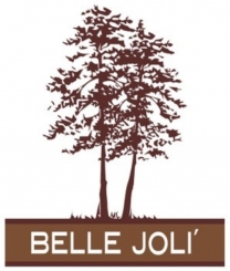 Belle Joli' Winery Logo