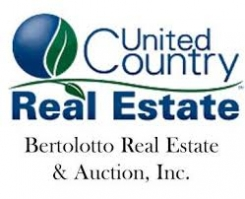 Bertolotto Real Estate & Auction Inc Logo