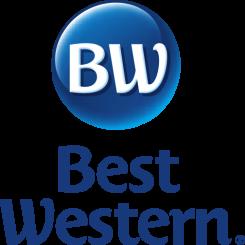 Best Western Sturgis Inn Logo