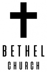 Bethel Church - Sturgis Logo