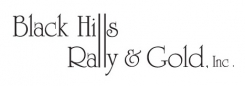 Black Hills Rally & Gold Logo