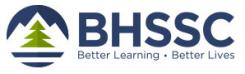 Black Hills Special Services Logo