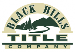 Black Hills Title Company Logo