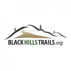 Black Hills Trails Logo