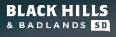 Black Hills & Badlands Tourism Association Logo