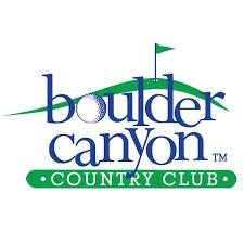 Boulder Canyon Country Club Logo