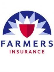 Farmers Insurance - Agent Roger Beck Logo