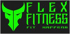 FLEX Fitness Logo
