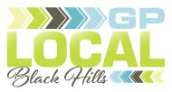 GP Local Logo