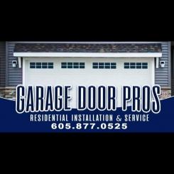 Garage Door Pros Logo