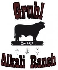 Grubl Ranch Logo