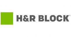 H&R Block Sturgis Logo