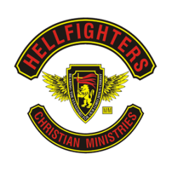 Hellfighters Christian Ministry Logo