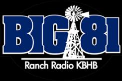 KBHB/KKLS Radio Logo
