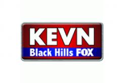 KEVN Black Hills Fox TV Logo