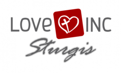 Love INC Sturgis Logo