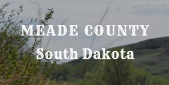 Meade County Commission Logo