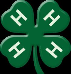 Meade County 4-H Logo