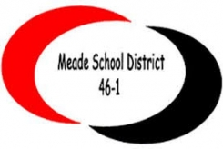 Meade School District 46-1 Logo