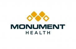Monument Health Sturgis Hospital Logo