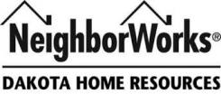 NeighborWorks Dakota Home Resources Logo