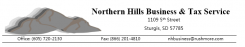 Northern Hills Business & Tax Service Logo