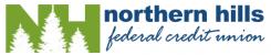 Northern Hills Federal Credit Union Logo