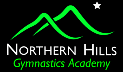 Northern Hills Gymnastics LLC Logo
