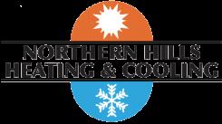 Northern Hills Heating & Cooling Logo