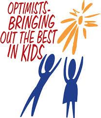 Optimist Club of Sturgis Logo