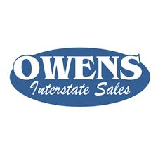 Owens Interstate Sales Logo