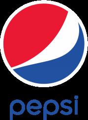 Pepsi Cola of the Black Hills Logo