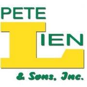 Pete Lien & Sons Inc Logo