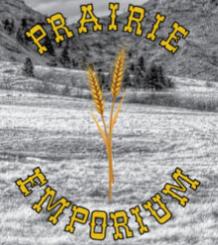 Prairie Emporium Logo