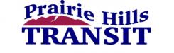 Prairie Hills Transit Logo