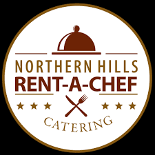 Rent-A-Chef Catering Logo