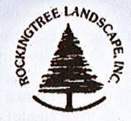 Rockingtree Floral and Garden Logo