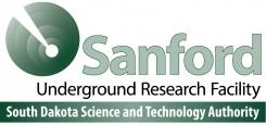 Sanford Underground Research Facility Logo