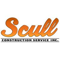 Scull Construction Service Inc Logo
