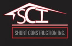 Short Construction Inc Logo