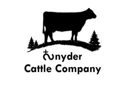 Snyder Ranch Logo
