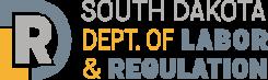 South Dakota Department of Labor Logo