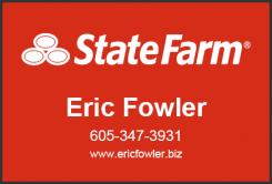 State Farm Insurance - Fowler Agency Logo