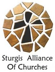 Sturgis Alliance of Churches Logo