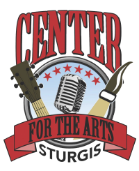 Sturgis Center for the Arts Logo