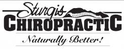 Sturgis Chiropractic Logo