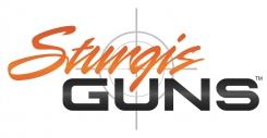 Sturgis Guns/Range Logo