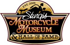 Sturgis Motorcycle Museum Logo