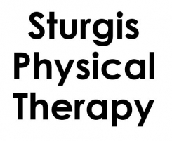 Sturgis Physical Therapy Logo