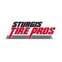 Sturgis Tire Pros Logo